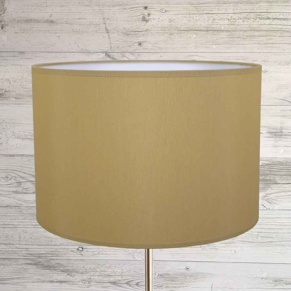 Drum Lampshade Dijon